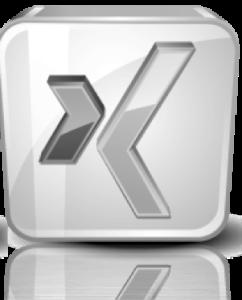 Xing Logo_sw