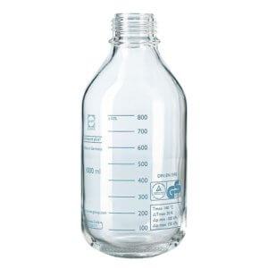 Gewinde für Kunststoffbehältnisse nach DIN 6063-1 und DIN 6063-2