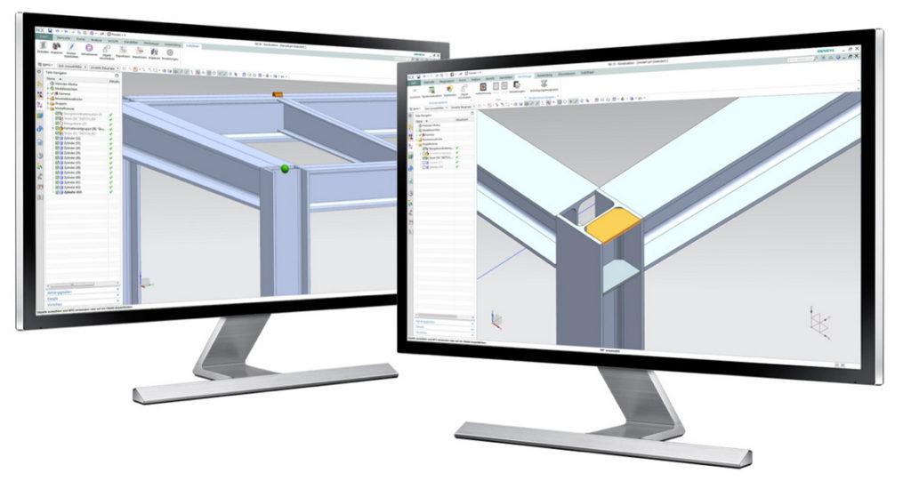 Home Office Möglichkeiten mit Siemens NX