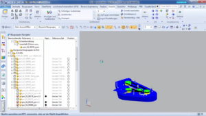 Videotutorials: NX Assembly (Part 1)