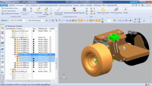 Videotutorials: NX Assembly (Part 2)
