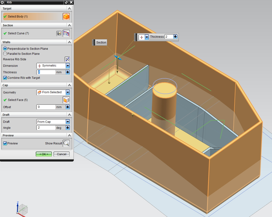 model 8_Siemens NX_InnoDriveSys_Ivan Venkov