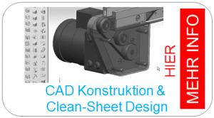 Clean Sheet Design