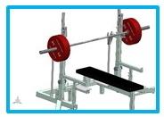 Projekte Fitnessgeräte 2