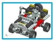 Projekte: LEGO 1