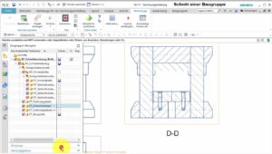Videotutorials: Siemens NX Drafting (Part 2)