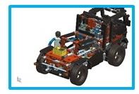 Projekte: LEGO 2
