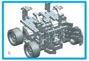 Projekte: LEGO 3